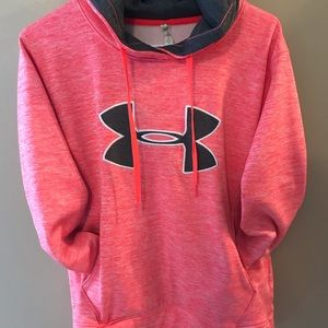 Women's Under Armour Hoodie